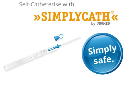 »SIMPLYCATH®« Simply safe